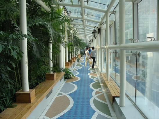 石家庄空中花园图片